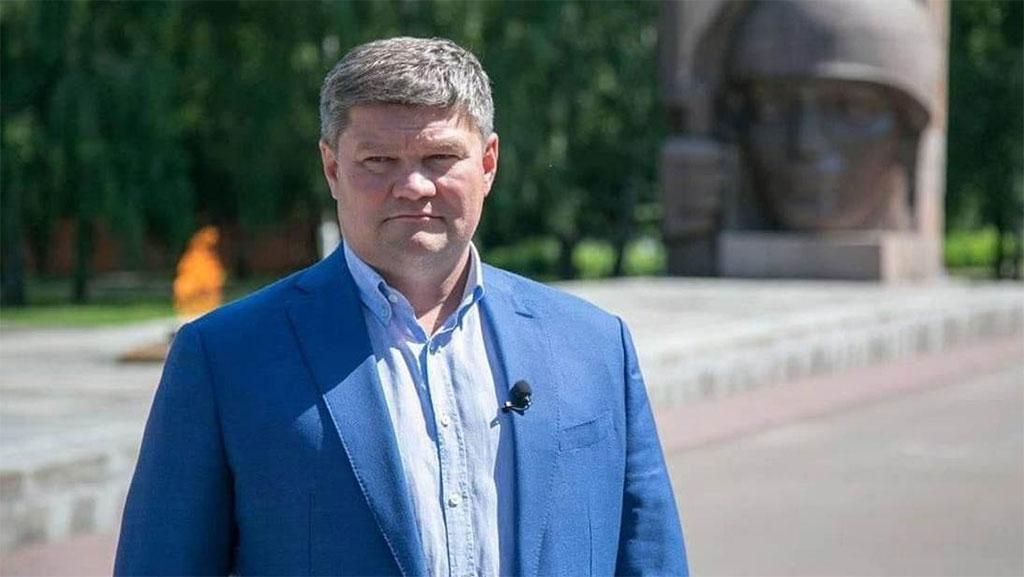 Глава Коломенского округа Денис Лебедев найден мёртвым