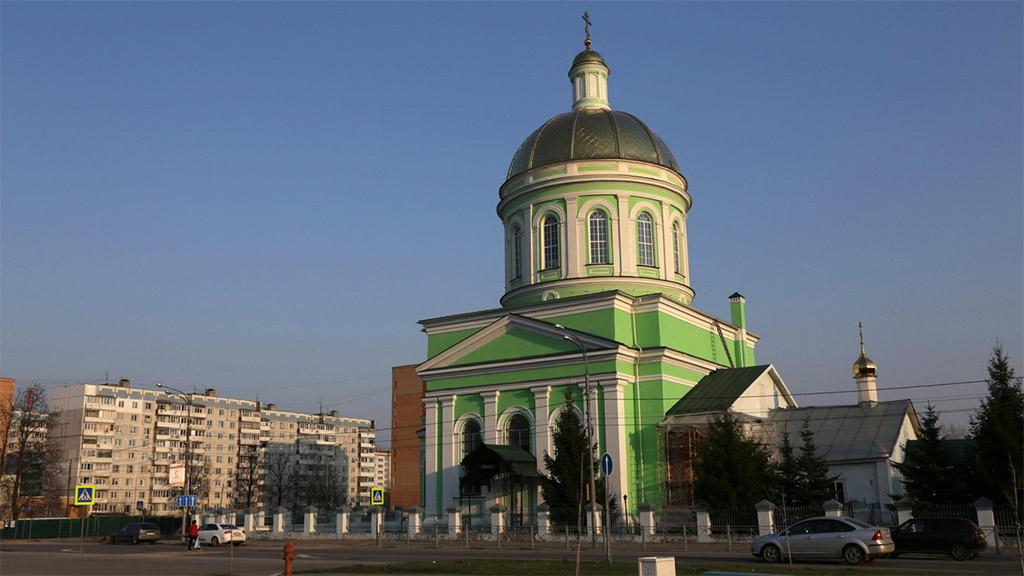 Озёры стали частью Коломенского городского округа